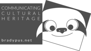 BraDypUS. Communicating Cultural Heritage