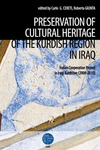 Preservation of Cultural Heritage of the Kurdish Region in Iraq. Italian Cooperation Project in Iraqi Kurdistan (2009-2010)