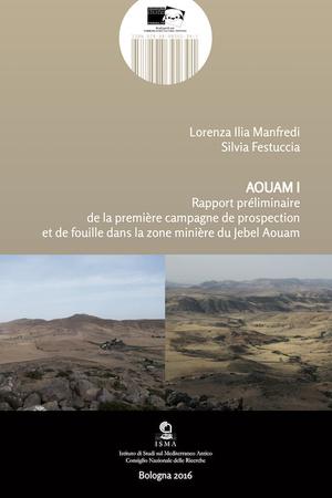 AOUAM I. Rapport préliminaire de la première campagne de prospection et de fouille dans la zone minière du Jebel Aouam