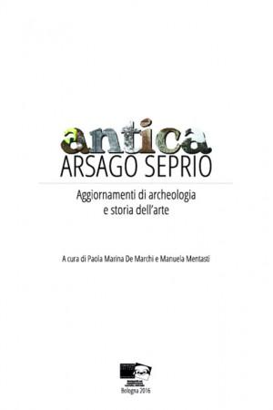 Antica Arsago Seprio. Aggiornamenti di archeologia e storia dell'arte