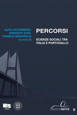 Percorsi. Scienze sociali tra Italia e Portogallo