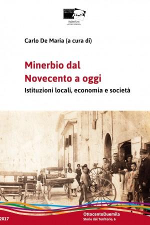 Minerbio dal Novecento a oggi.Istituzioni locali, economia e società