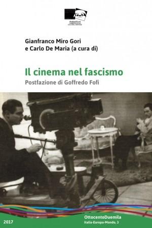 Il cinema nel fascismo