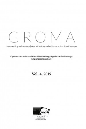 Groma. Documenting Archaeology. Vol 4-2019